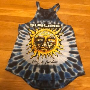 Tops - Sublime Tank Top